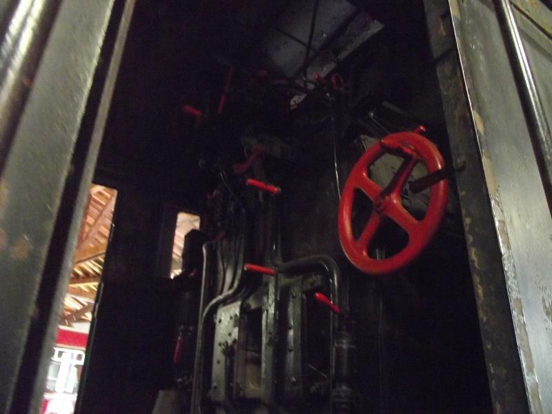 """Dampflokomotive LLK """"SCHWARZECK"""" Beis_309"""