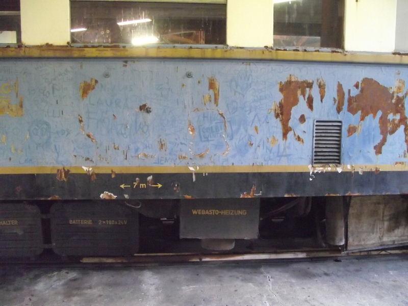 Diesel-Triebwagen VT 07 Beis_328