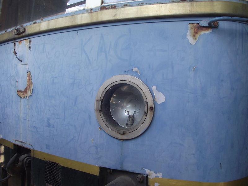 Diesel-Triebwagen VT 07 Beis_331