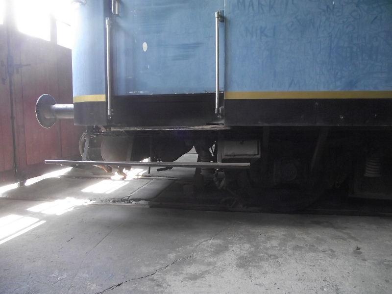 Diesel-Triebwagen VT 07 Beis_337
