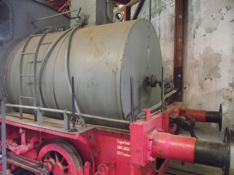 Dampfspeicherloks Beis_340