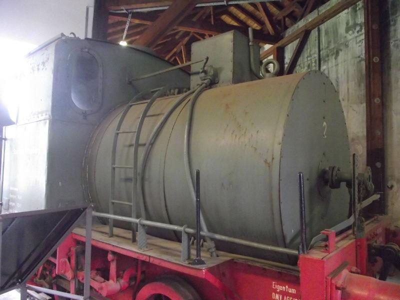 Dampfspeicherloks Beis_341