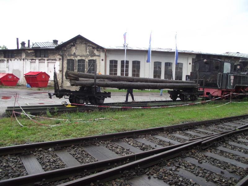 """Rumänien CFF 764.449 """"Coszia 2"""" Bp-a_082"""