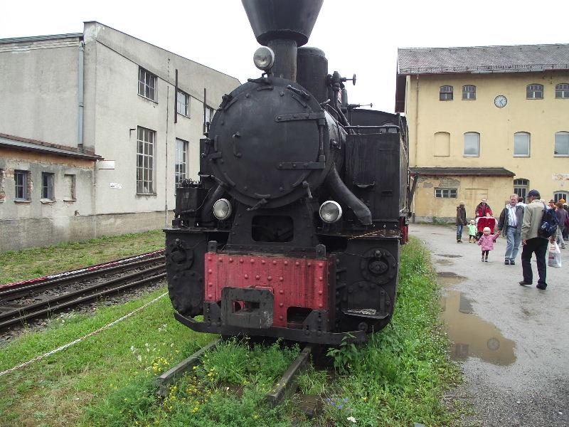 """Rumänien CFF 764.449 """"Coszia 2"""" Bp-a_084"""
