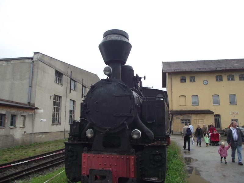 """Rumänien CFF 764.449 """"Coszia 2"""" Bp-a_085"""