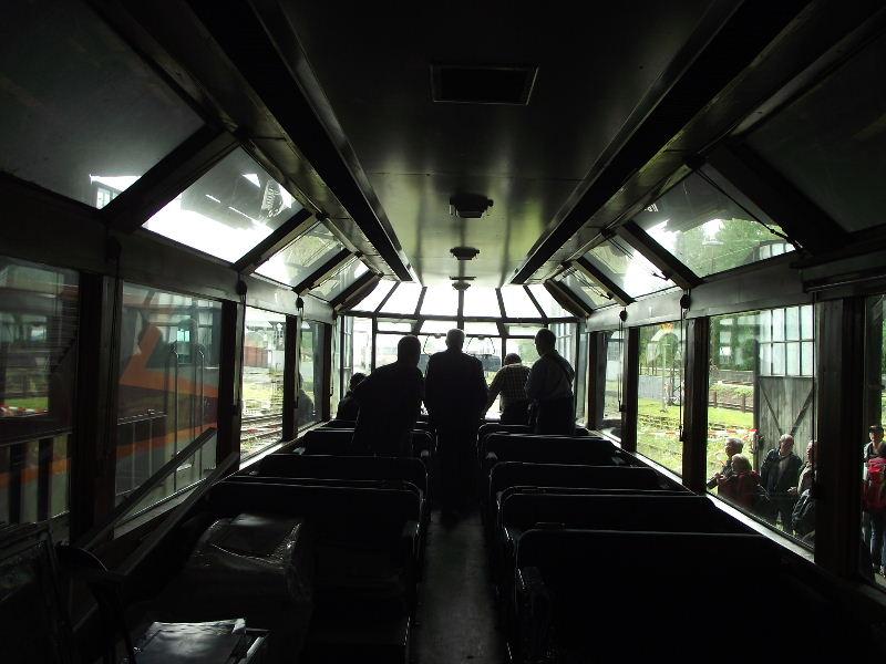Der Gläserne Zug - DB 491 001 Bp-a_133