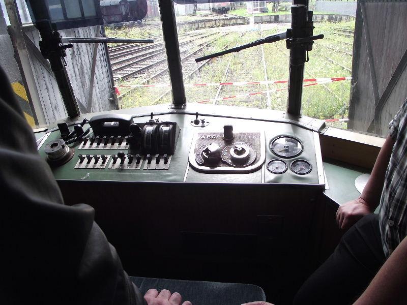 Der Gläserne Zug - DB 491 001 Bp-a_134