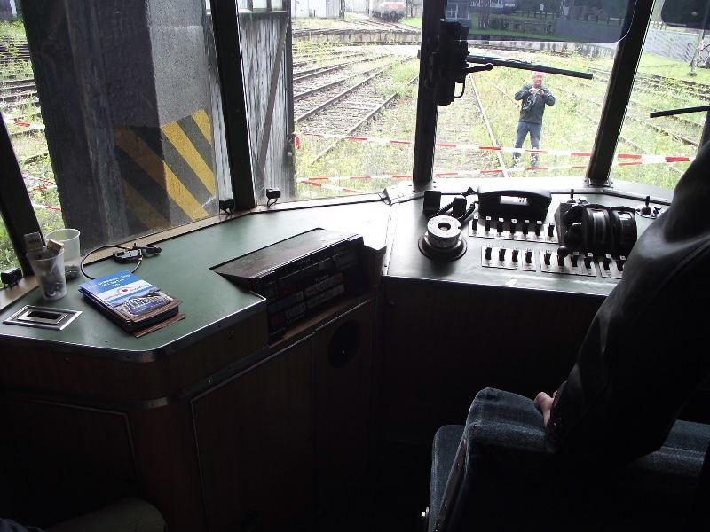 Der Gläserne Zug - DB 491 001 Bp-a_135