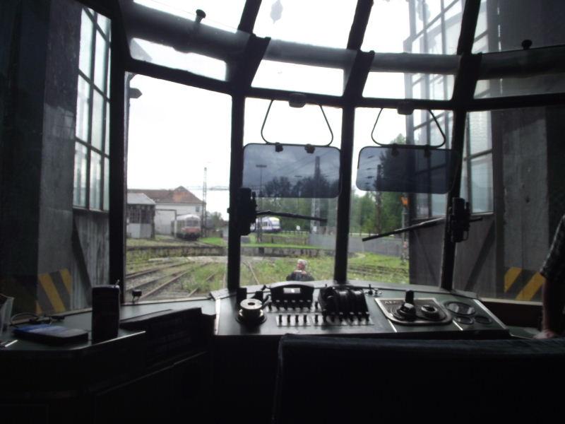 Der Gläserne Zug - DB 491 001 Bp-a_136