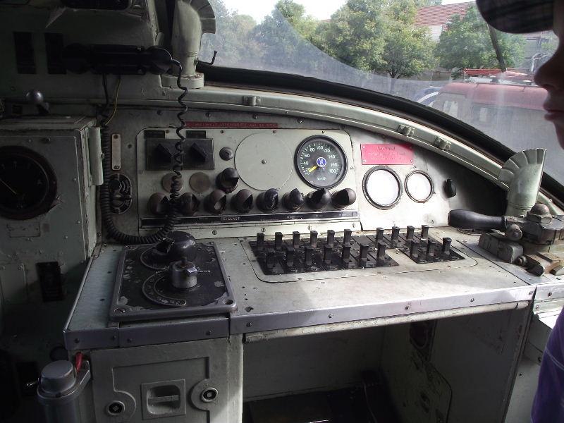 Baureihe VT11.5 = 601 DER TEE Bpa_0216