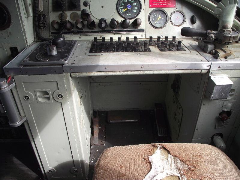 Baureihe VT11.5 = 601 DER TEE Bpa_0217