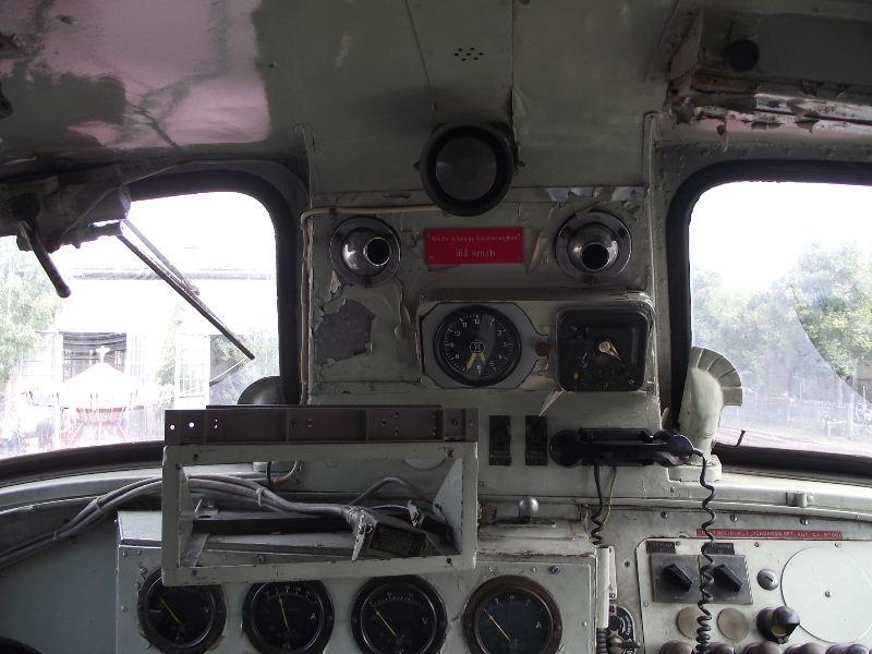 Baureihe VT11.5 = 601 DER TEE Bpa_0310