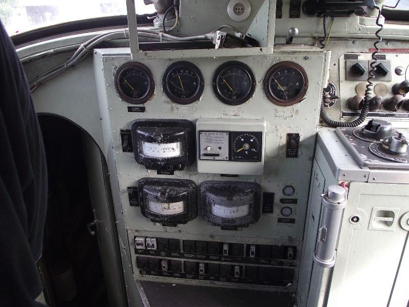 Baureihe VT11.5 = 601 DER TEE Bpa_0311