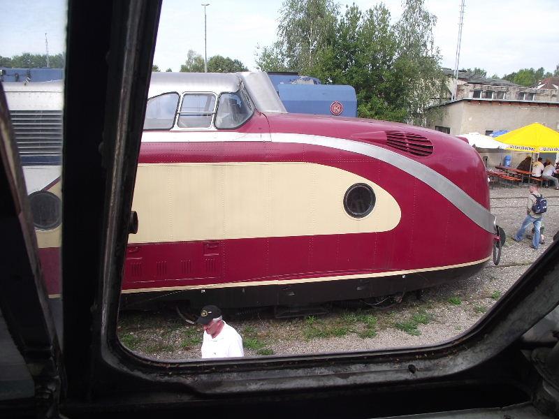 Baureihe VT11.5 = 601 DER TEE Bpa_0313