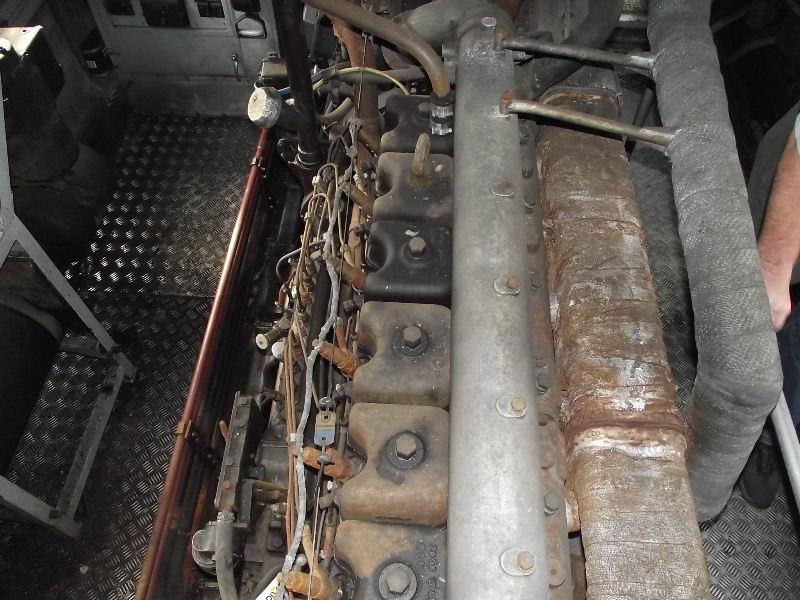 Baureihe VT11.5 = 601 DER TEE Bpa_0315