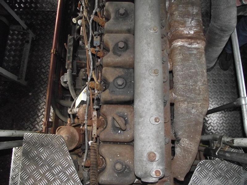 Baureihe VT11.5 = 601 DER TEE Bpa_0316