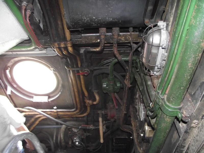 Baureihe VT11.5 = 601 DER TEE Bpa_0413