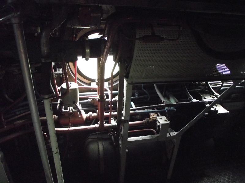 Baureihe VT11.5 = 601 DER TEE Bpa_0417