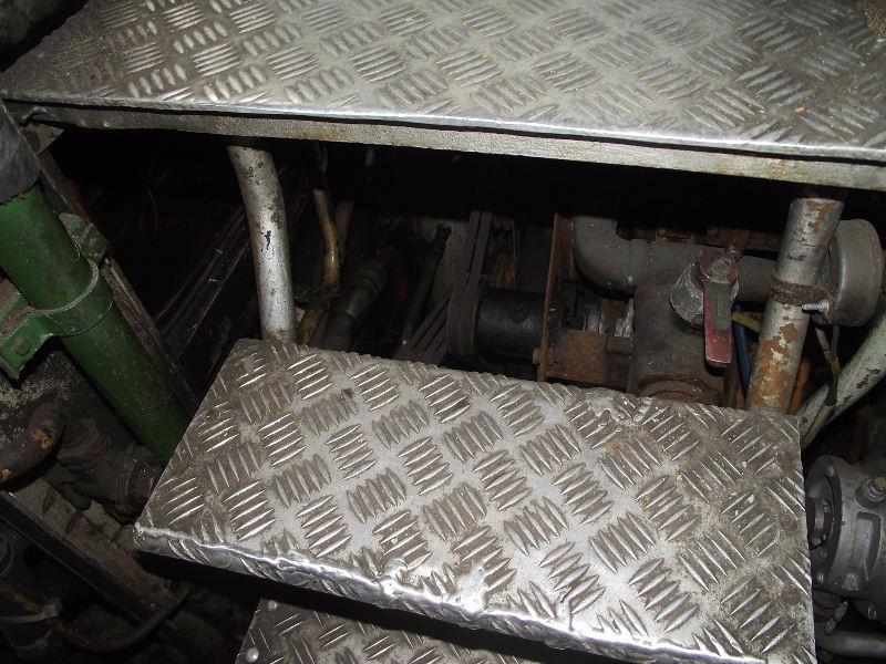 Baureihe VT11.5 = 601 DER TEE Bpa_0418