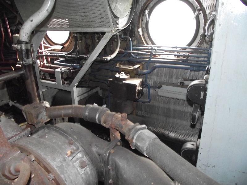 Baureihe VT11.5 = 601 DER TEE Bpa_0513