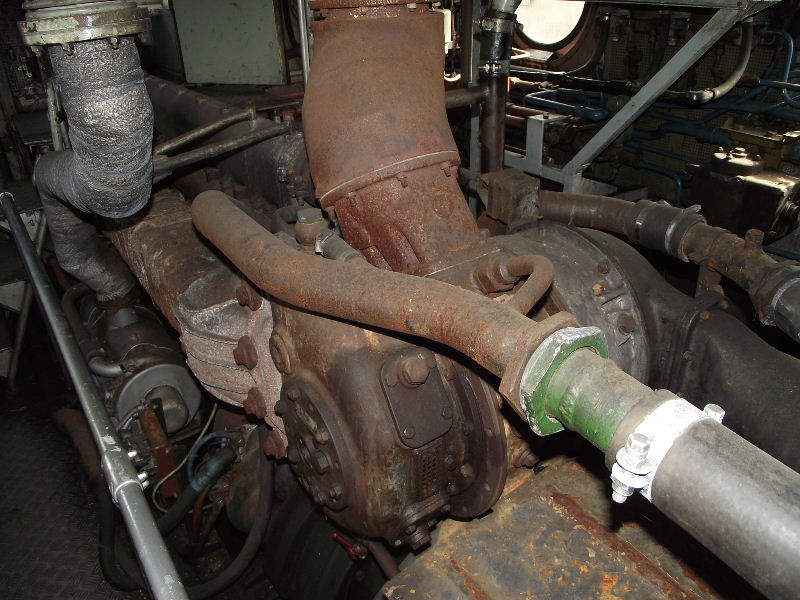 Baureihe VT11.5 = 601 DER TEE Bpa_0514