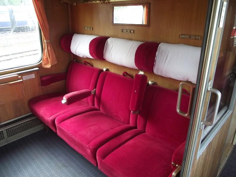 Baureihe VT11.5 = 601 DER TEE Bpa_0612