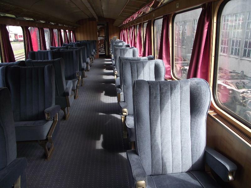Baureihe VT11.5 = 601 DER TEE Bpa_0619