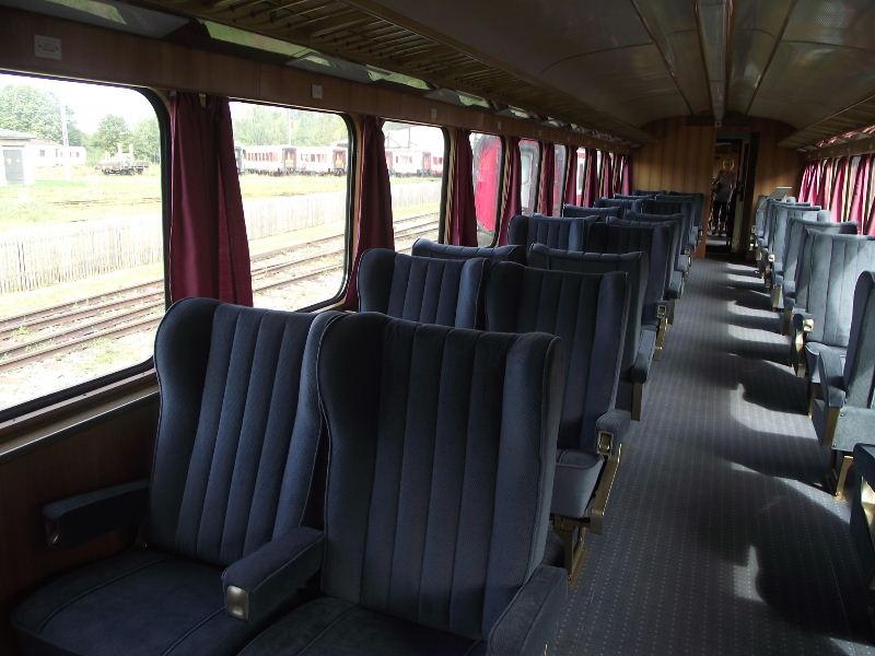 Baureihe VT11.5 = 601 DER TEE Bpa_0710