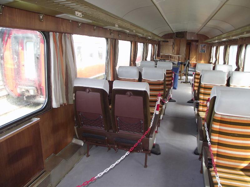Baureihe VT11.5 = 601 DER TEE Bpa_0711