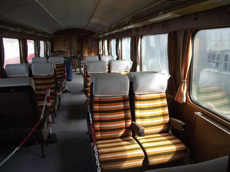 Baureihe VT11.5 = 601 DER TEE Bpa_0712