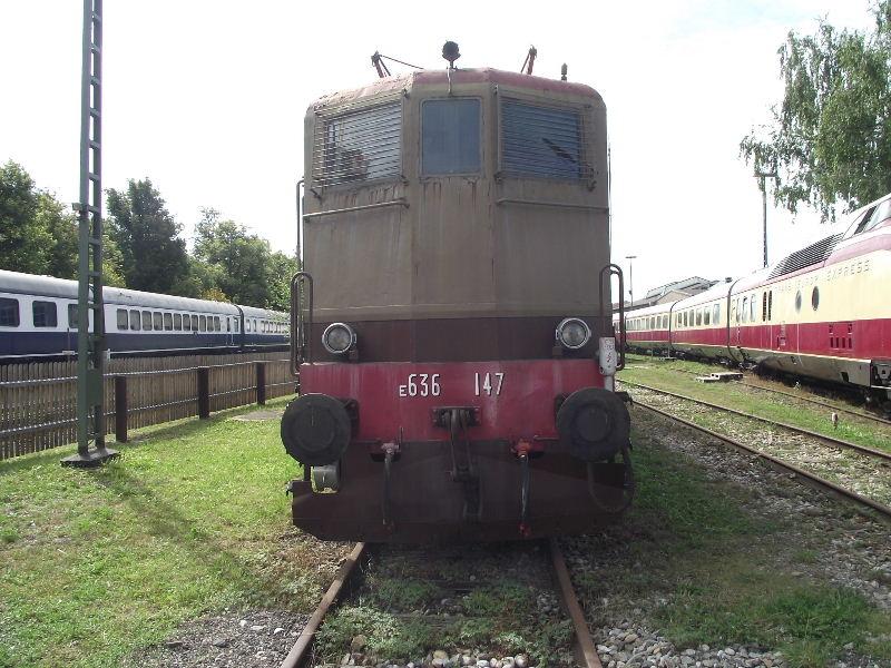 Italien E 636 147 Bpa_0813