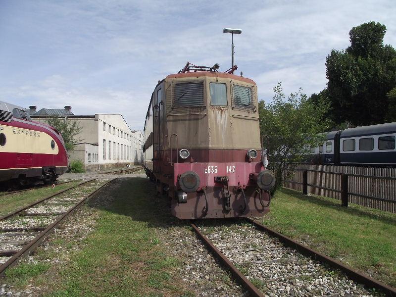 Italien E 636 147 Bpa_0818
