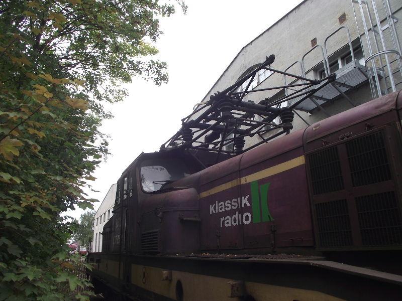 """Luxemburg """"Großherzogliches Krokodil"""" BB 3602 und 3619 Bpa_1012"""
