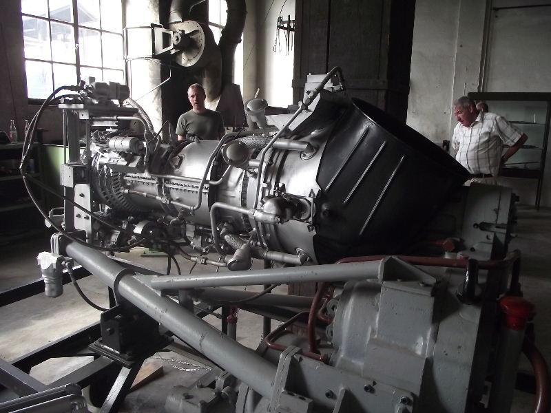 Baureihe VT11.5 = 601 DER TEE Bpa_2212
