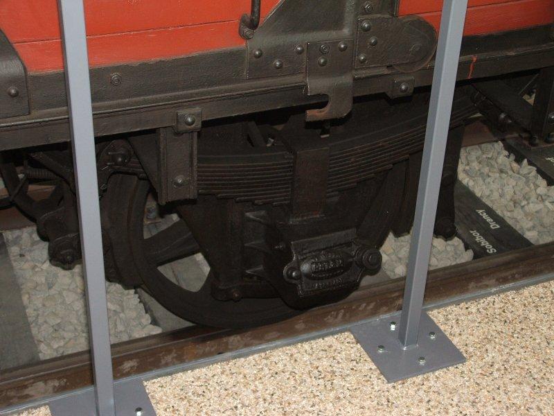 Güterwagen Magdeburg Dscf0011