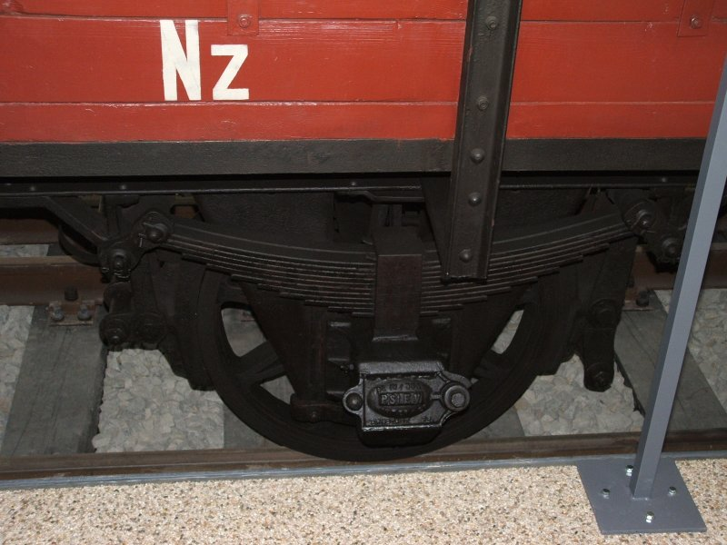 Güterwagen Magdeburg Dscf0013