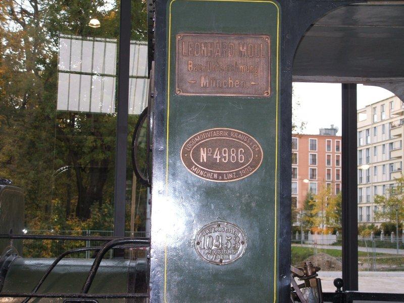 Feldbahn-Dampfloks Dscf0229