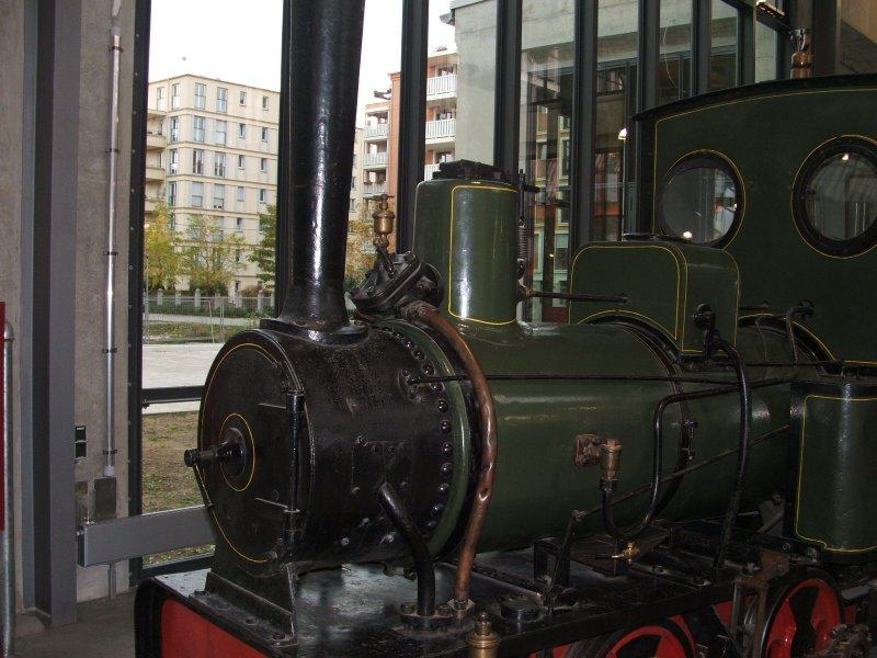 Feldbahn-Dampfloks Dscf0234