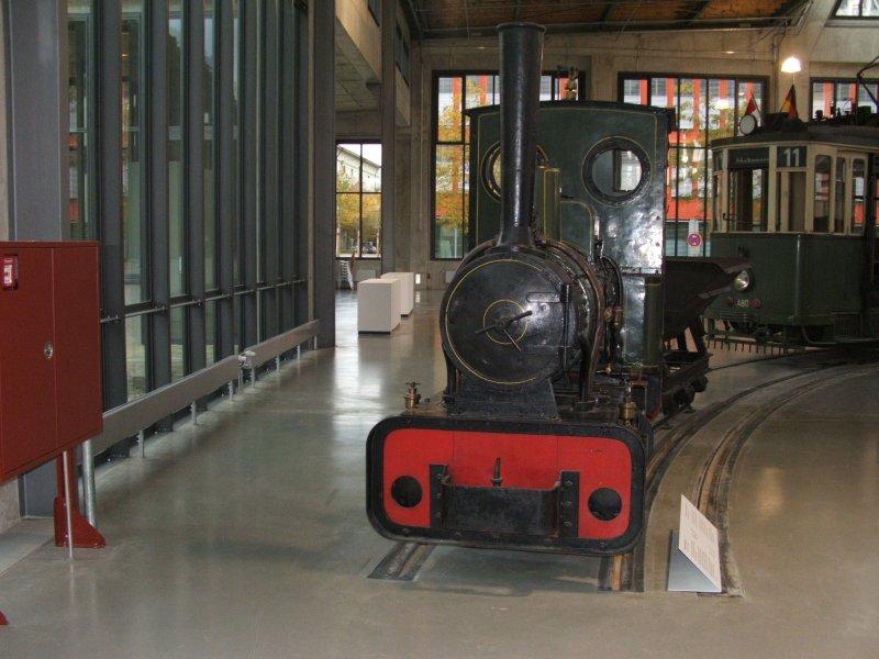 Feldbahn-Dampfloks Dscf0235