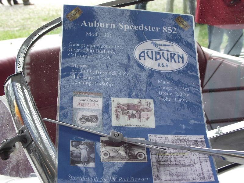 Auburn Speester 852 Flyin242