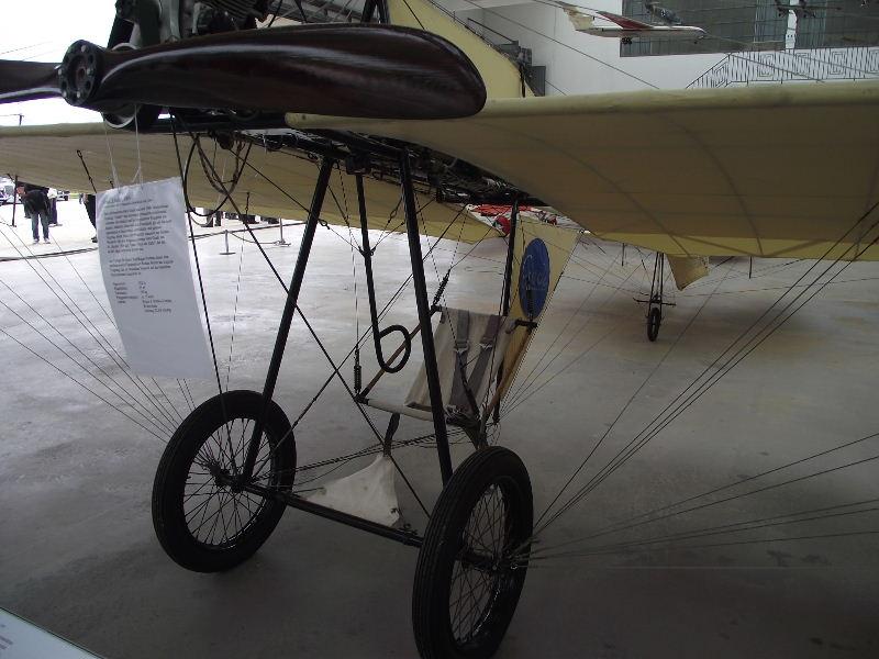 "Grade ""Libelle"" 1909 Flyin397"