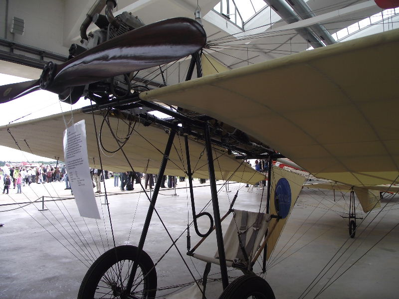 "Grade ""Libelle"" 1909 Flyin399"