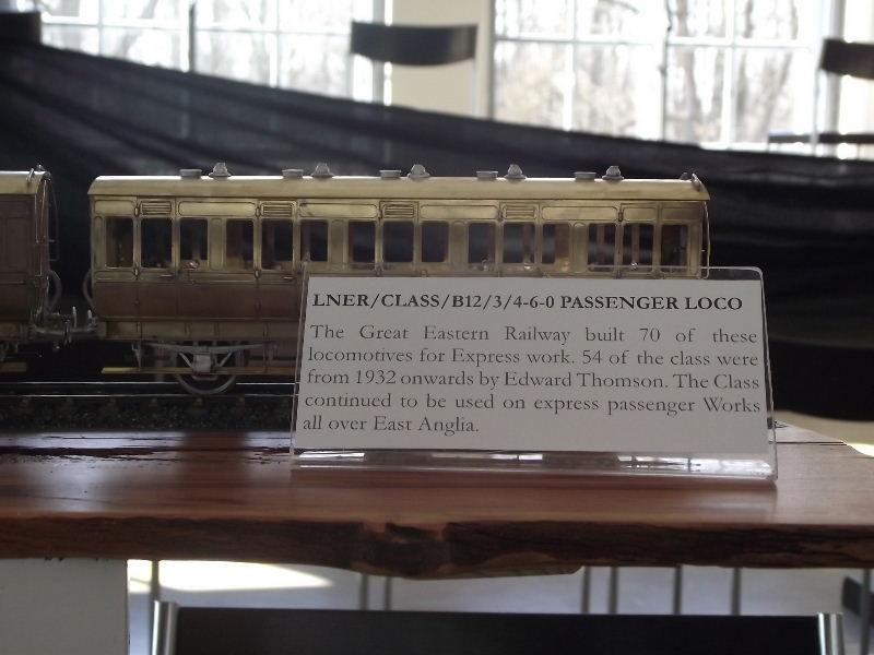 Flugwerft Schleißheim Englische Lokomotiven Fw120102