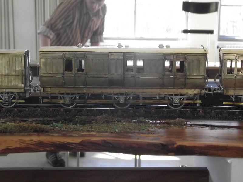 Flugwerft Schleißheim Englische Lokomotiven Fw120103