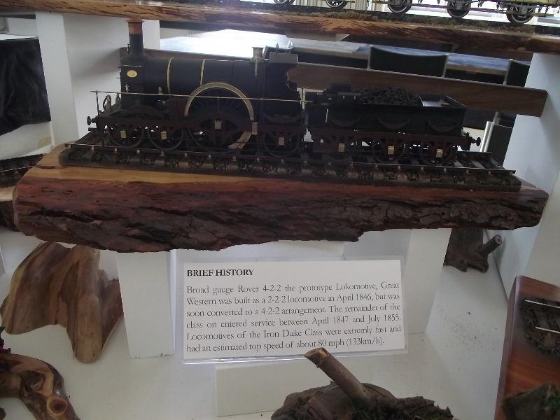 Flugwerft Schleißheim Englische Lokomotiven Fw120106