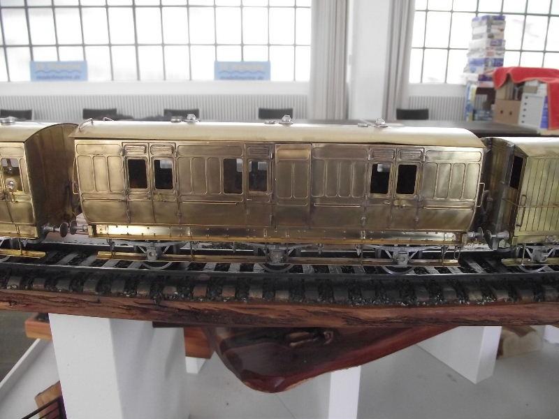 Flugwerft Schleißheim Englische Lokomotiven Fw120201