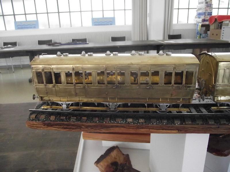 Flugwerft Schleißheim Englische Lokomotiven Fw120202