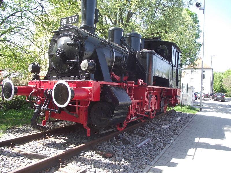 DXI der Königlichen Bayerischen Staatsbahn (BR 98 507) Ingol_21