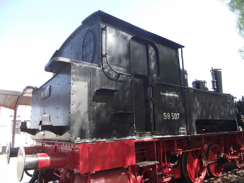 DXI der Königlichen Bayerischen Staatsbahn (BR 98 507) Ingol_38