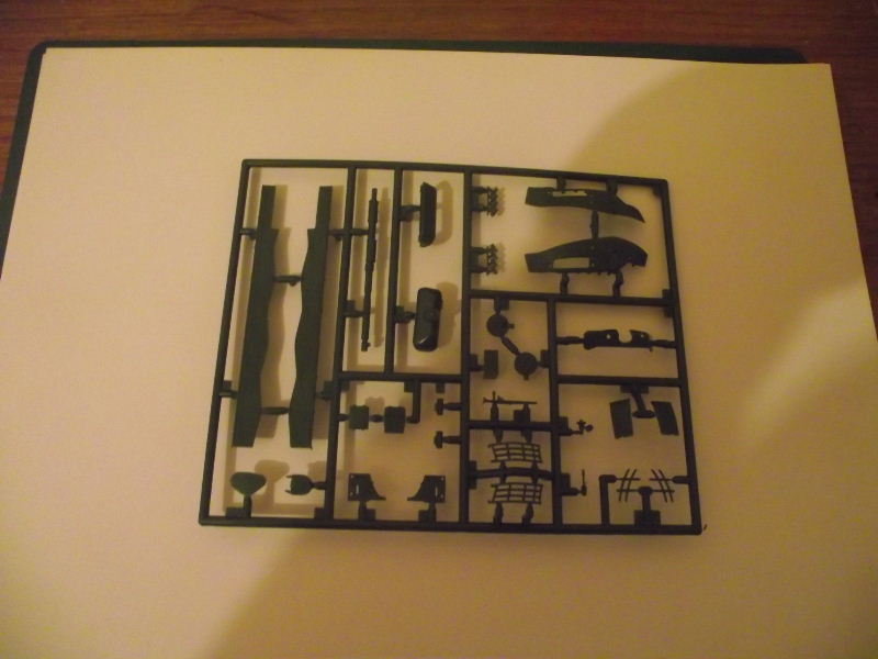 LEOPARD 1 A5 Revell 1:72 Leo_0013